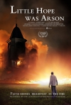 Little Hope Was Arson movie poster