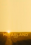 McFarland, USA movie poster