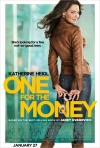 One for the Money film poster