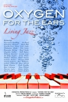 History of Jazz: Oxygen for the Ears movie poster