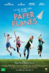 Paper Planes movie poster