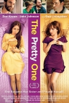 The Pretty One movie poster