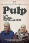 Pulp: A Film About Life, Death and Supermarkets movie poster