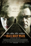 The Railway Man official movie poster