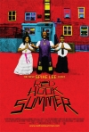 Red Hook Summer movie poster