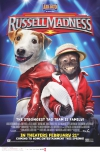 Russell Madness movie poster