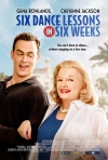 Six Dance Lessons in Six Weeks movie poster