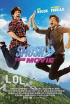 Smosh: The Movie movie poster