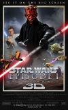 Star Wars: Episode I movie poster