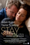 Stay official movie poster