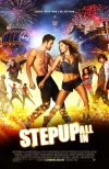 Step Up: All In movie poster