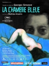 The Blue Room movie poster