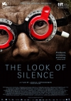 The Look of Silence movie poster