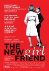 The New Girlfriend movie poster