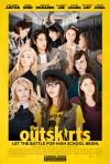 The Outskirts movie poster