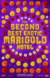 The Second Best Exotic Marigold Hotel movie poster