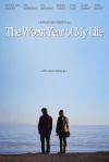The Worst Year of My Life movie poster