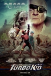Turbo Kid movie poster