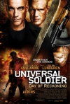 Universal Soldier 2 Day of Reckoning movie poster