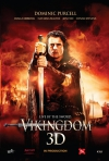 Vikingdom movie poster
