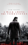 A Walk Among The Tombstones movie poster