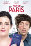 We'll Never Have Paris movie poster