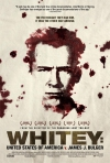 Whitey: United States of America v. James J. Bulger movie poster