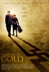 Woman in Gold movie poster