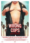Wrong Cops movie poster