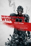 Wyrmwood: Road of the Dead movie poster